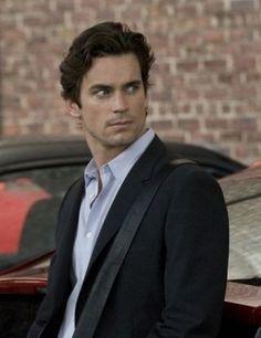 Neal Caffrey :)