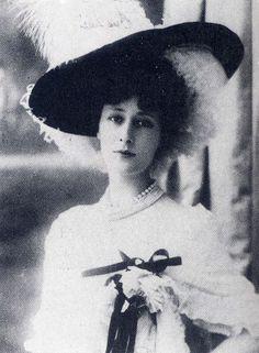 La moda d'inizio secolo - Belle époque