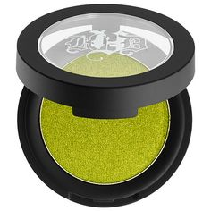 Kat Von D - Metal Crush Eyeshadow  in Electric Warrior #sephora