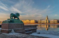 Санкт-Петербург - это мой город!   Питер   СПБ