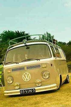 VW lowrider