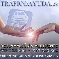 en caso de accidente podemos ayudarte. en caso de duda traficoayuda