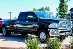 Looking for a heavy duty #Truck? Check out this 2014 #RAM #LARAMIE! #STGAutoGroup
