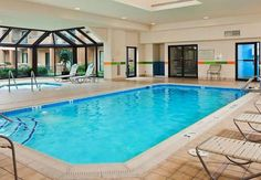 Courtyard By Marriott Baltimore BWI Airport Linthicum (Maryland) Located 2 miles from Baltimore Washington International Airport, Courtyard Baltimore BWI Airport offers rooms with free Wi-Fi and seating areas. The hotel features free airport shuttles, a hot tub and gym.