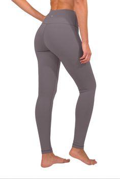 ad406d34fb Comfytek by Hypertek Hi Rise Legging - Women's Pants - 90 Degree by Reflex  Flex Leggings