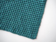 Strikket karklud med petite bobler Dishcloth Knitting Patterns, Knit Dishcloth, Knitting Stitches, Crochet Pattern, Knit Crochet, Knitting Ideas, Knitted Washcloths, How To Purl Knit, Drops Design