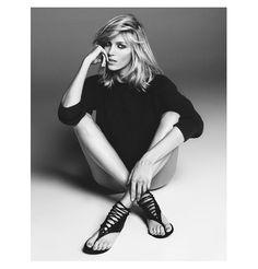 Amazing sandals!