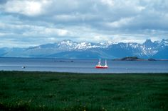 Norwegen - Vesterålen