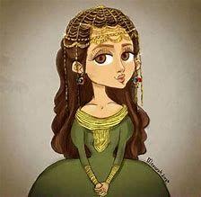 نتيجة الصورة لـ رسوم تراثيه Girly Art Cute Sketches Eid Photos