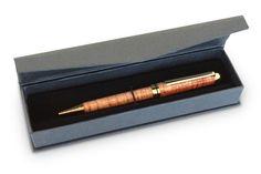 Buy Mt Blanc-Style Ballpoint Pen   Australian Woodwork   Australian Woodwork
