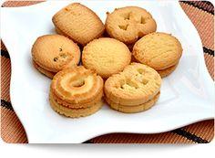 Alfa Pastacılık Yağları   Denmark Cookies