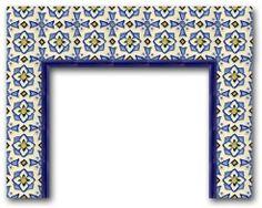255 Best Miniature Tiles Images On Pinterest Azulejos