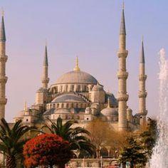 No. 20 Sultanahmet Camii (Blue Mosque), Istanbul