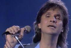 ROBERTO CARLOS - LADY LAURA (Vídeo Classic TVE España 1987) - HD