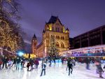 Winter Wonderland 2014 highlights - Christmas - Time Out London