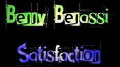 Benny Benassi - Satisfaction - YouTube