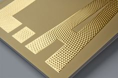 When it comes to print techniques, foil stamping is a big winner. In this post we cover all the foil stamping basics for achieving stunning results. Magazine Layout Inspiration, Magazine Layout Design, Graphic Design Inspiration, Design Layouts, Design Ideas, Design Trends, Impression Feuille D'or, Home Luxury, Magazin Design