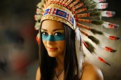 super Ideas for birthday makeup indian American Indian Girl, Native American Beauty, Native American Photos, Indian Girls, American Indians, Costume Halloween, Indian Halloween Custome, Halloween Makeup, Indian Women Tattoo