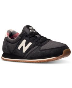 d7fb74dc6fc76 New Balance Women's 420 Casual Sneakers from Finish Line & Reviews - Finish  Line Athletic Sneakers - Shoes - Macy's