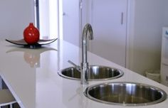 Clogged Kitchen Sink Remedies For The Homeowner