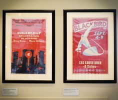 'When Austin Got Weird' Austin Sixties Band Posters Party at the Bullock - 10 of 16 - Photos - The Austin Chronicle