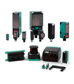 Fotoeléctricos - Sensores Pepperl+Fuchs