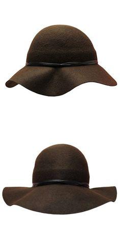 f11948dd1dd Scala Women s Cotton Big Brim Ultraviolet Protection Hat with Inner ...