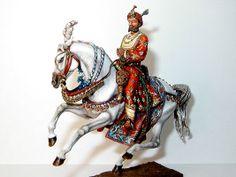 Maharaja of Gwalior India
