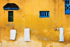 Hoi An, Vietnam by @Nicole S. Young
