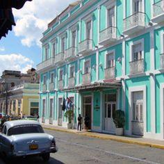 Circuit Cuba : Découverte de Viñales, Cienfuegos, Trinidad et Cayo Santa Maria | Evaneos.com