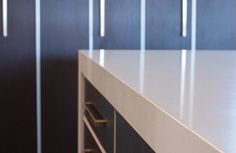 Stone Bench, Stairs, Modern Kitchens, Colours, Design, Life, Home Decor, Tops, Stairway