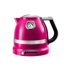 KitchenAid Artisan 1.5L Kettle Raspberry Ice