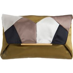 Evening Clutch that begs for the right kind of attention!
