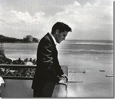 Elvis Presley à Hawaii (1961)