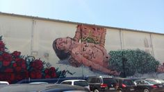 Streetart Gaeta Italy