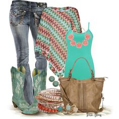 Poncho, created by texas-bling on Polyvore  http://www.polyvore.com/poncho/set?.svc=oembed&id=117949022