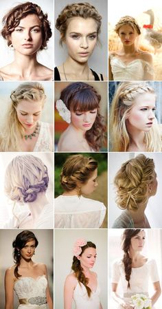 Great ideas for hair
