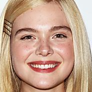 Daily Beauty Buzz: Elle Fanning's Visible Bobby Pins