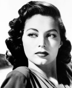 Ava Lavinia Gardner (December 24, 1922 – January 25, 1990) was an American actress. She was signed to a contract by MGM Studios in 1941 and appeared mainly in small roles until she drew attention with her performance in The Killers (1946). She became one of Hollywood's leading actresses, considered one of the most beautiful women of her day. She was nominated for the Academy Award for Best Actress for her work in Mogambo (1953).
