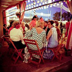 Feria de Abril : Giuseppe Marano | Formagramma