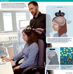 Elektrische stimulatie van de hersenen. Goed idee in combinatie met virtual reality?