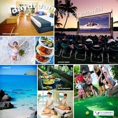 Daydream Island 5 Nights Family Package - Low Season