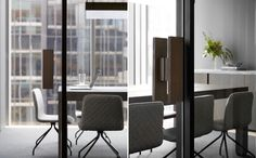 Check the amazing inspirations for luxury offices that we have to you. Discover more at insplosion.com