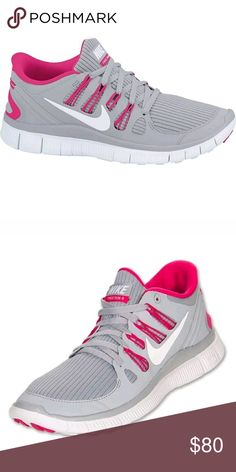 buy popular 16937 bd9a0 WOMENS NIKE FREE 5.0 RUNNING SHOES Brand New With Box FAST SHIPPING! Nike  Shoes Athletic