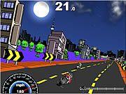 Süper Motosiklet Yarışı