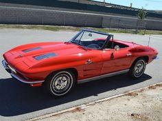 1963ChevroletCorvette for sale