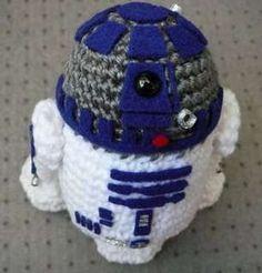 R2-D2 Knit