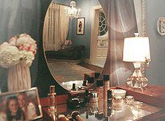 Gossip Girl Interior Designs: Blair Waldorfu0027s