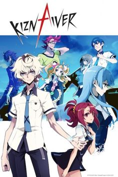 Kiznaiver - a group of high school students who are chosen to be a part of an experimental program which creates bonds between people by forcing them to share each other's pain. Katsuhira shares his wounds, with classmates whose lives and personalities completely differ from his. The Kizuna System is an incomplete system for the implementation of world peace that connects people through wounds. When one Kiznaiver is wounded, the system divides and transmits the wound among the other…