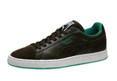 PUMA Suede Classic+ Men's Sneaker:Amazon:Shoes
